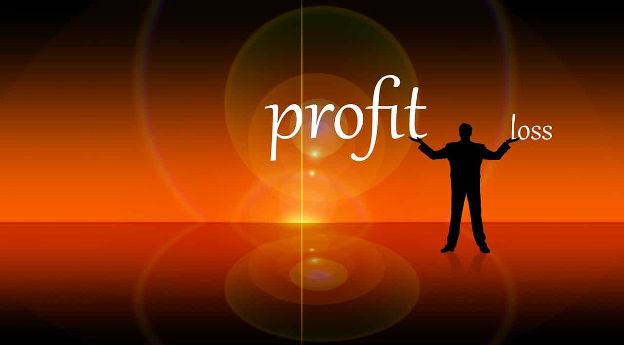 Profit and loss Forex trading guide