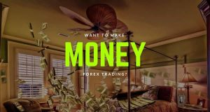 Want to make money Forex trading