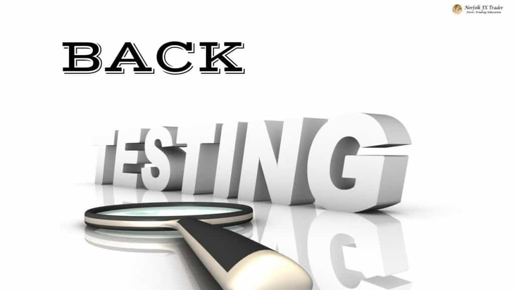 Easy Forex trading to back testing