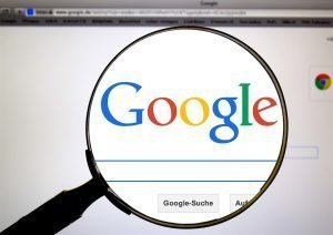 Google on easy Forex trading