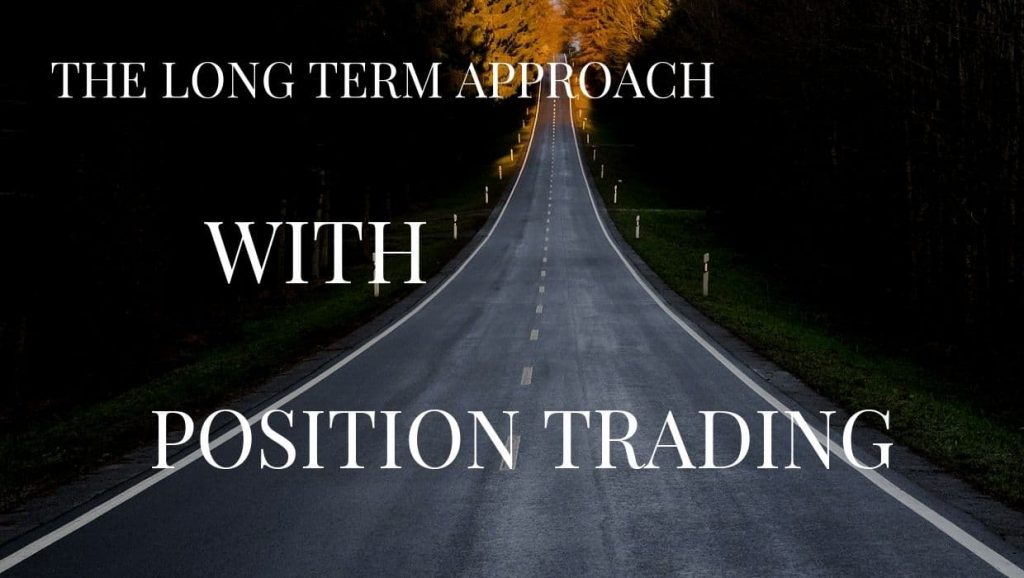 Best Forex trading strategies with position trading