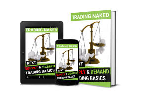 Forex trading education with supply and demand basics