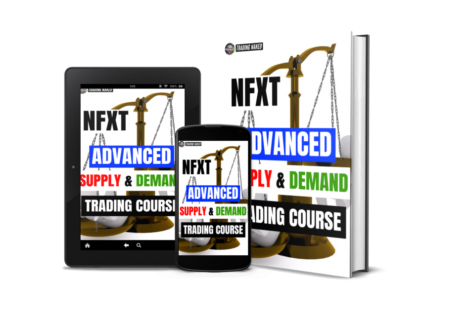NFXT Advanced Supply And Demand Trading Course