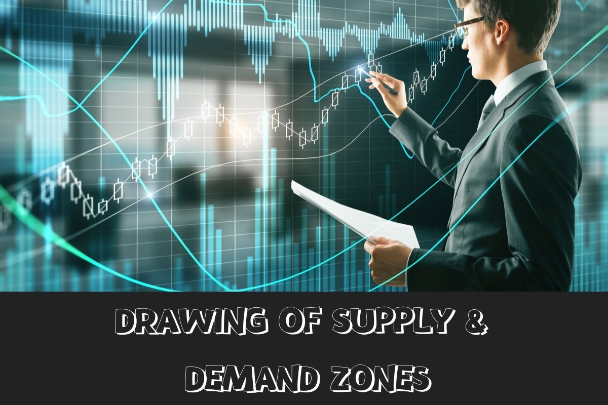 Drawing Of Supply & Demand Zones