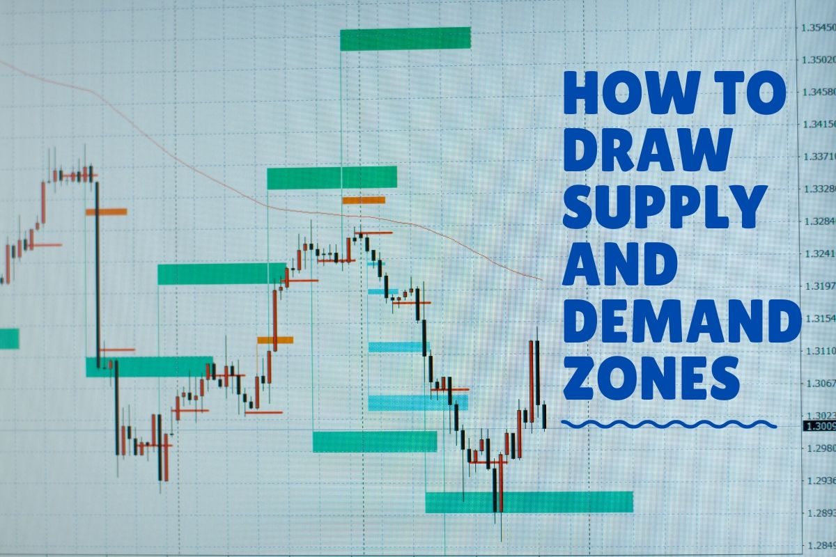 How To Draw Supply And Demand Zones