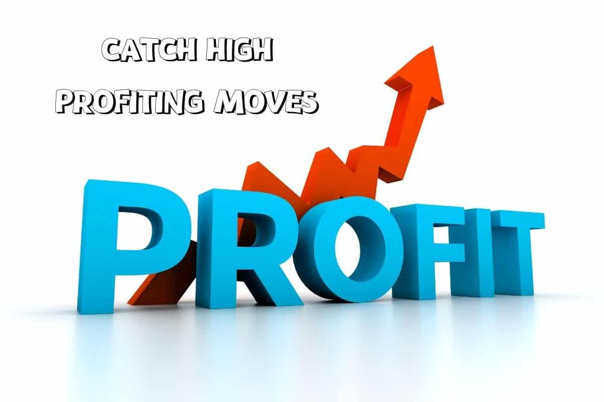 Make Profits With Continuation Price Patterns