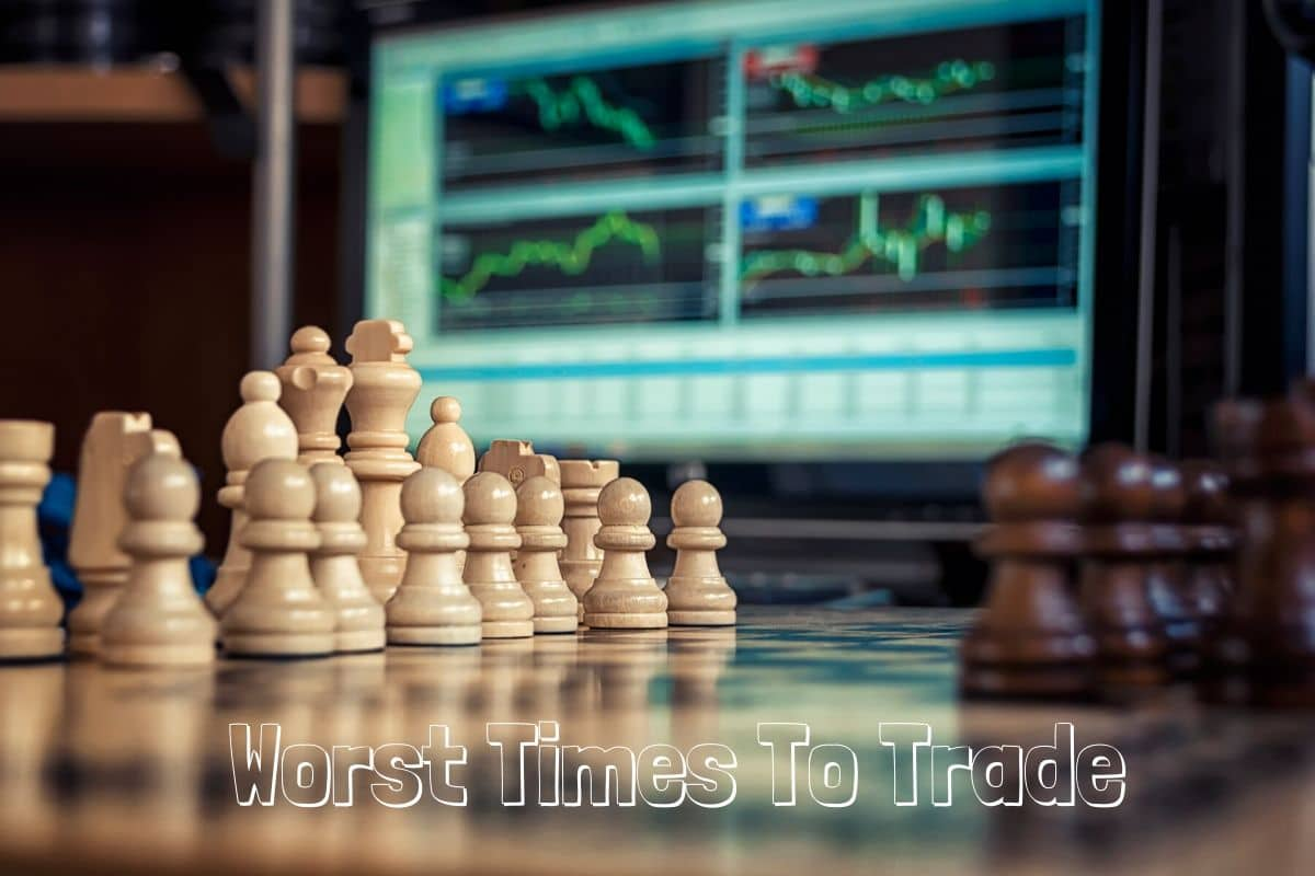 Worst Times To Trade