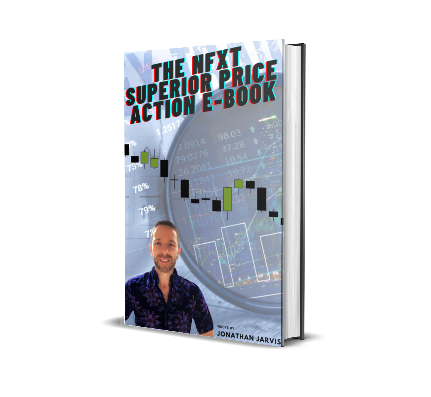 price action eBook