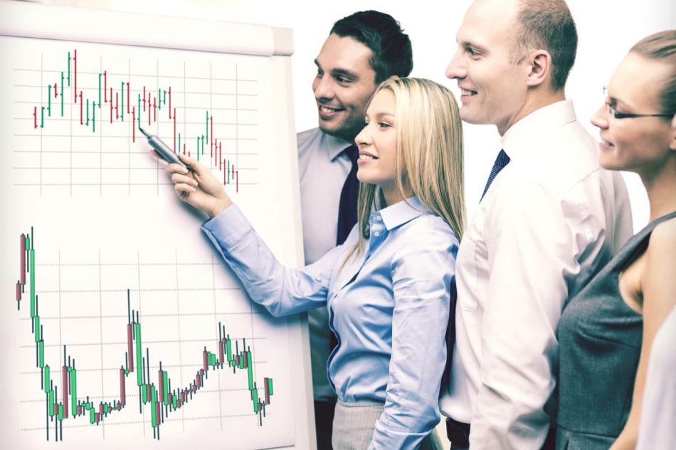 how to determine trends using supply and demand